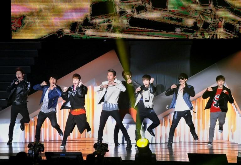 Former Super Junior-M Henry to make Hollywood film debut
