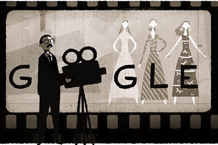 Legendary Indonesian filmmaker Usmar Ismail featured on Google Doodle