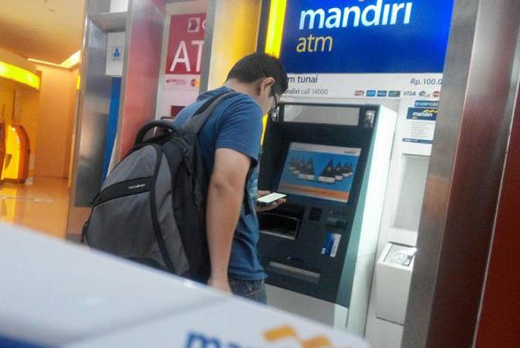 IT error causes changes in Bank Mandiri customer accounts