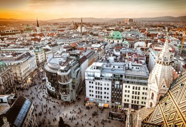Vienna unbeatable as world's most livable city, Baghdad still worst