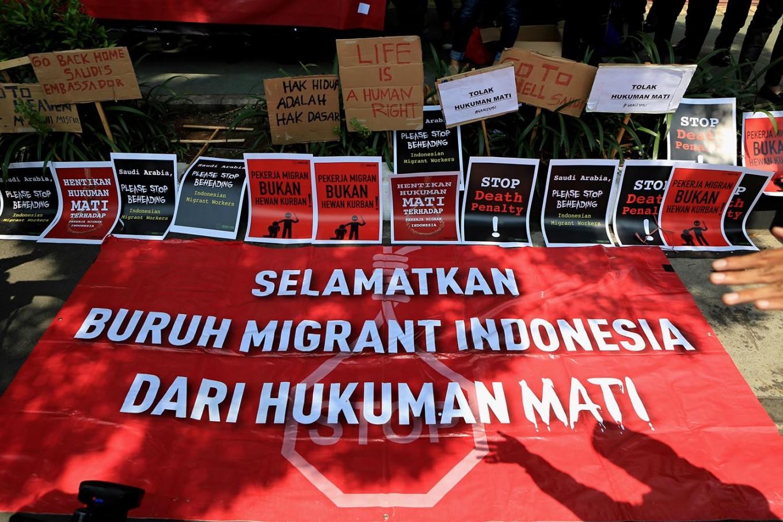 Commentary: Zaini Misrin: Unworthy victim in Indonesia's politics of rage