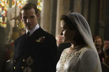 Netflix royal drama 'The Crown' apologizes over pay furor