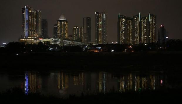 Earth Hour adjusted to presidential debate