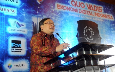 Indonesia offers infrastructure projects to French investors