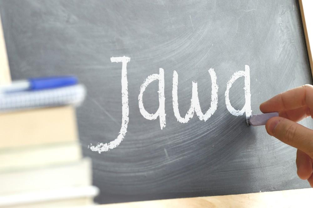 Free tabloid in Javanese language targets Yogyakarta youth