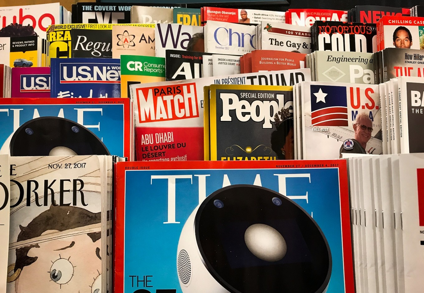 Meredith to sell Time and Sports Illustrated magazines