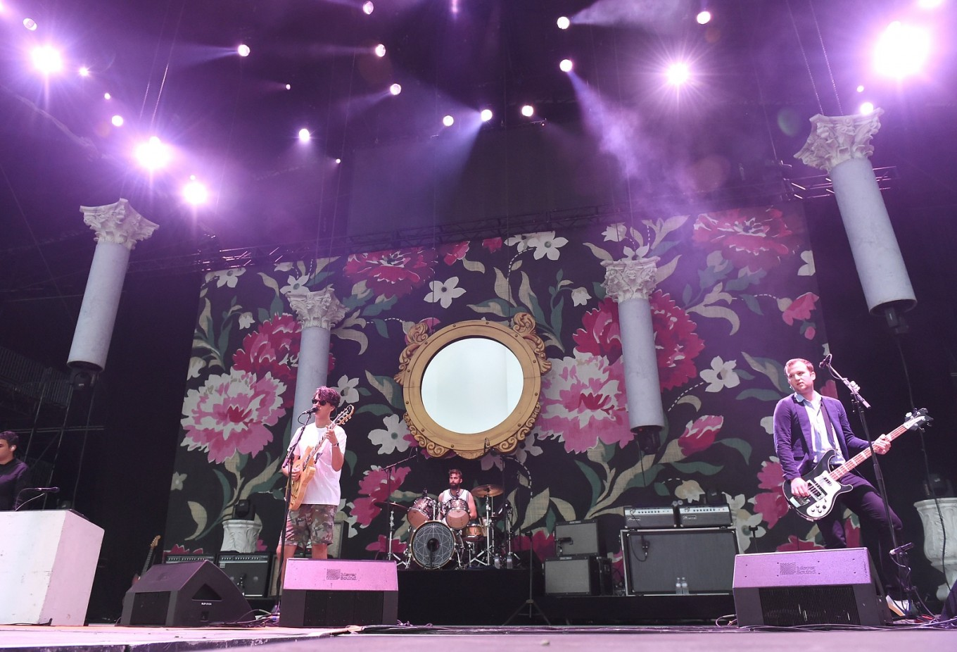 Vampire Weekend has double album coming, new music out next week
