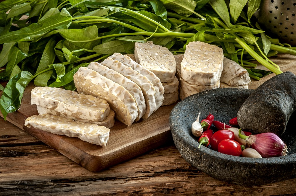 Indonesia to increase soybean imports, expand tempeh market in Indiana