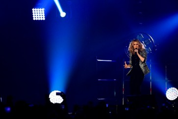 Things to know about Celine Dion's concert in Indonesia