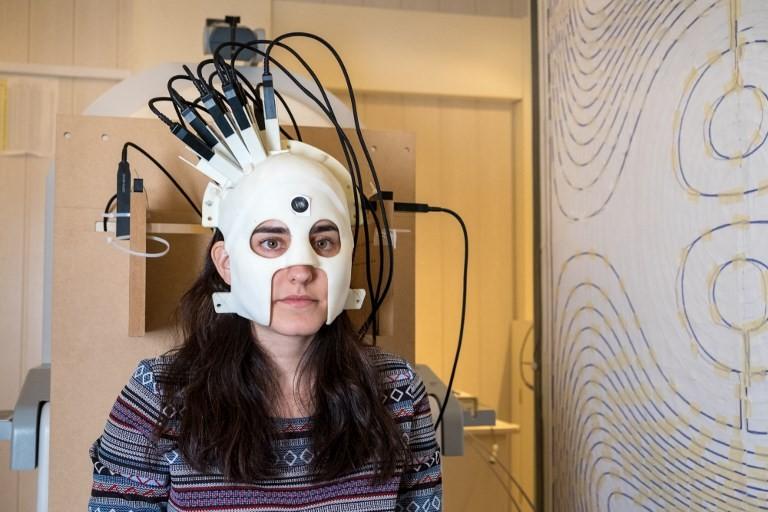 Wearable brain scanner is gamechanger for neural care