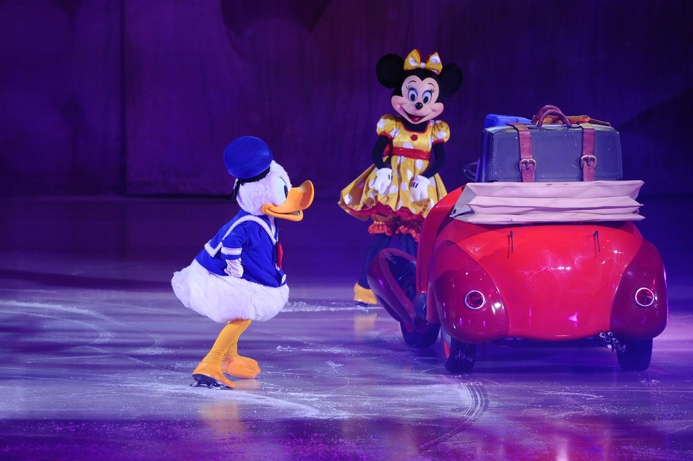 Disney On Ice To Return In April Entertainment The Jakarta Post
