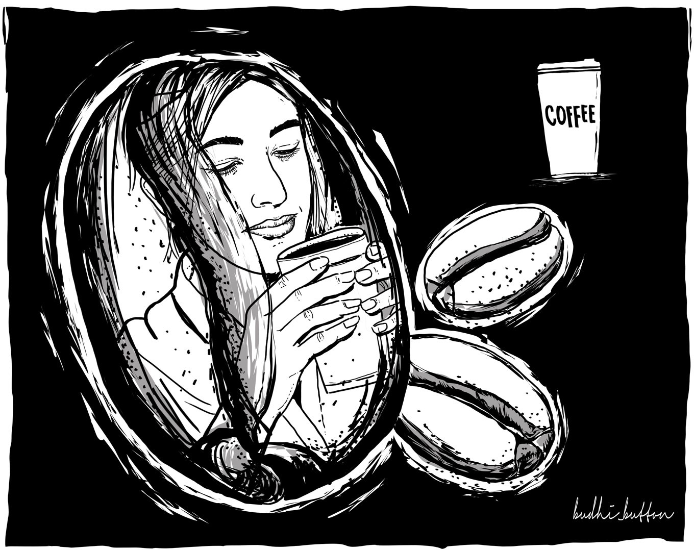 Short Story: Life is a Coffee Bean