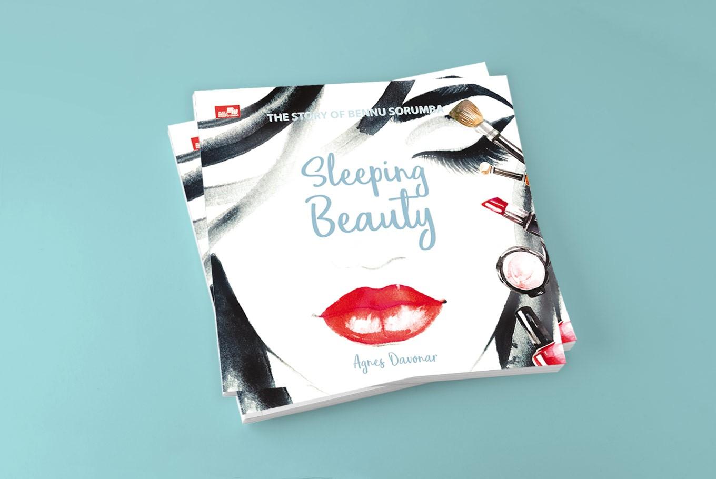 'Sleeping Beauty' awakens interest in makeup
