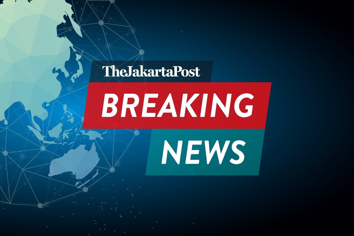 BREAKING: Video shows tsunami hitting Palu after 7.7-magnitude quake