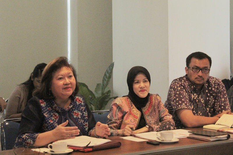 Indonesian Petroleum Association to hold 42ndannual convention in May