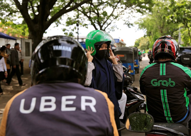 Grab's acquisition of Uber: How it will affect Indonesian
