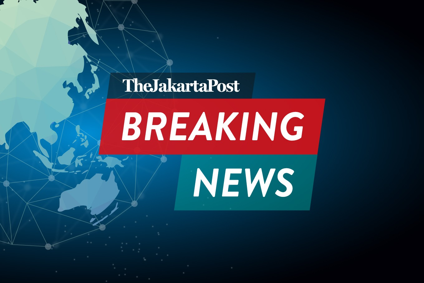 Indonesian stocks hit circuit breaker upon opening in second day of trading halt