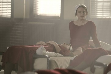 'Handmaid's Tale' returns to television, darker and more chilling
