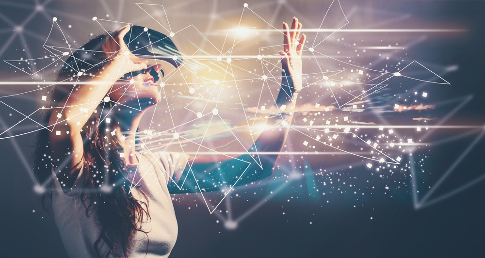 New research shows virtual reality changes how we think, behave