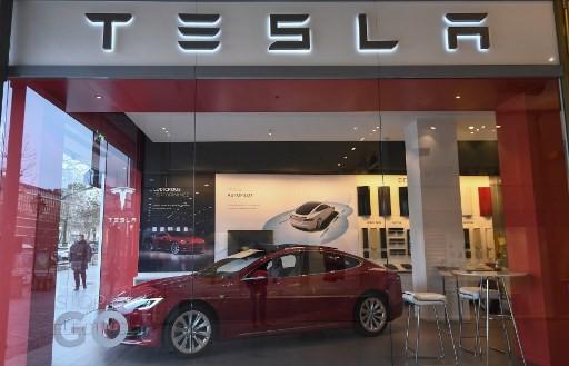 US investigating fatal Tesla crash in California - Business - The