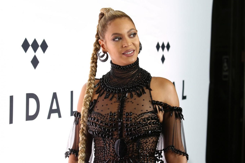 Beyonce is bringing 'Lemonade' audio to all streaming platforms