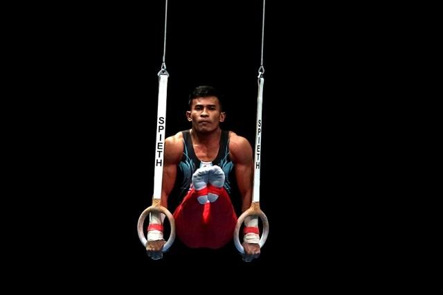 Jakarta to host gymnastics test event
