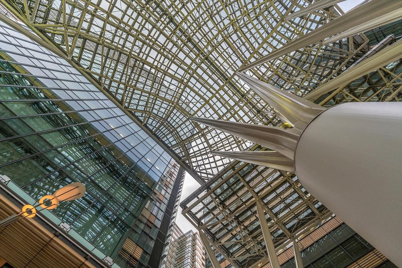 Image result for Tokyo Midtown Hibiya