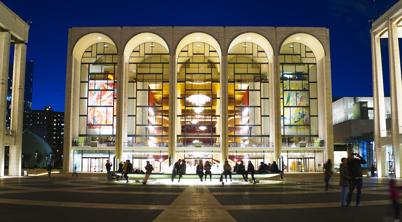 New York's Met Opera to stage opera for toddlers