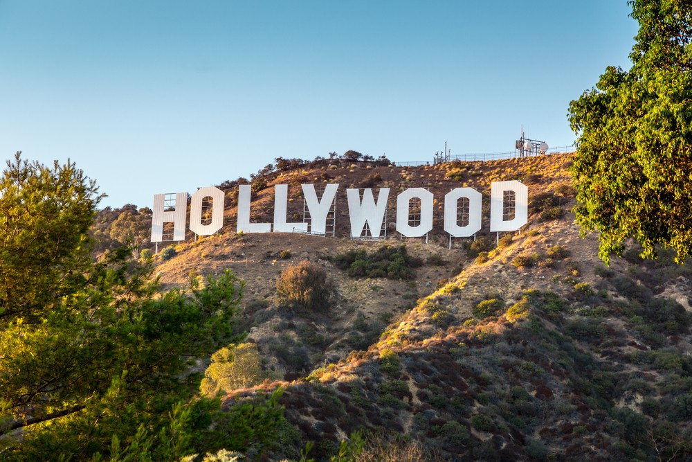Hollywood's first blockchain movie: An end to piracy?