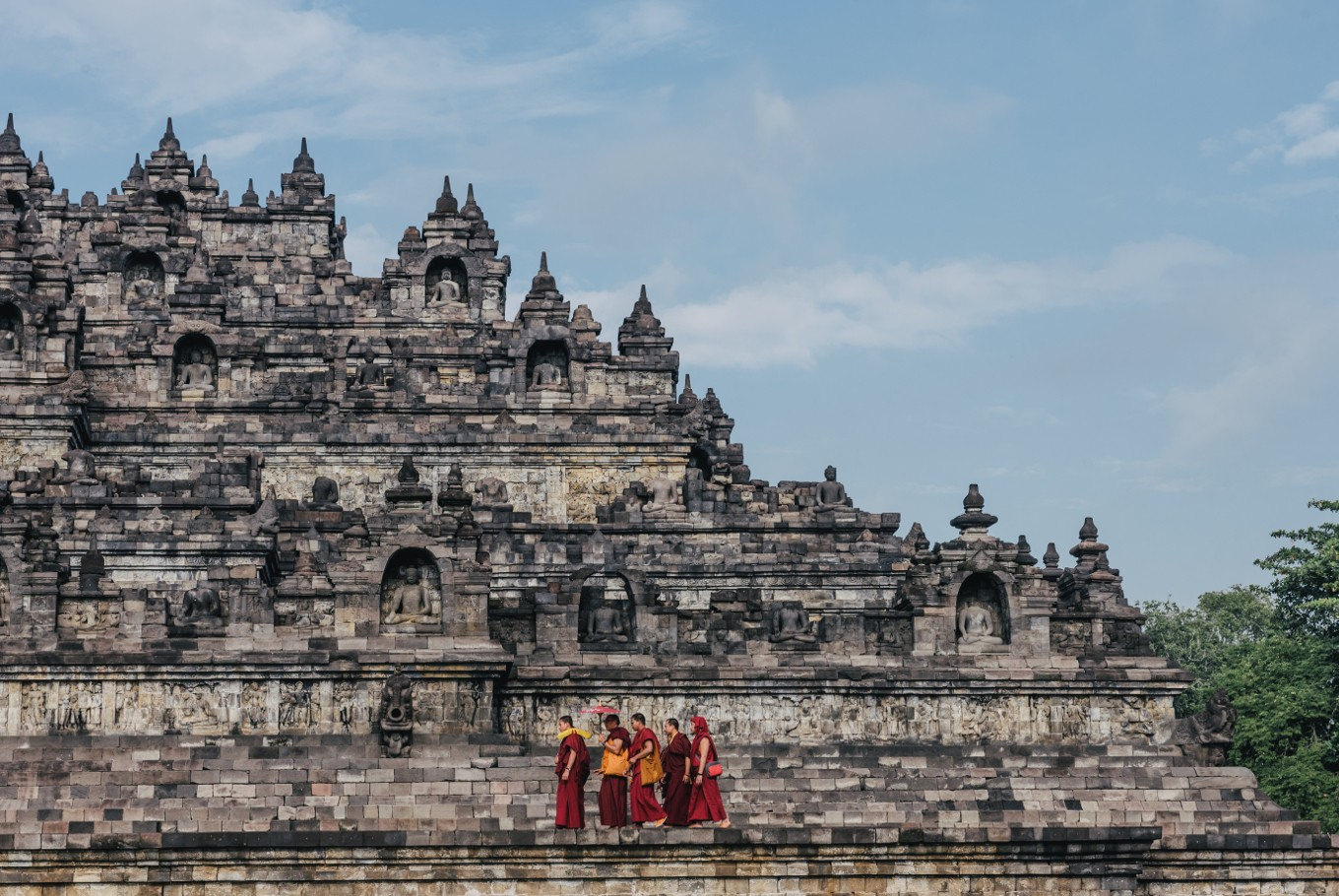 Jakpost explores yogyakarta destinations the jakarta post jakpost explores yogyakarta stopboris Gallery