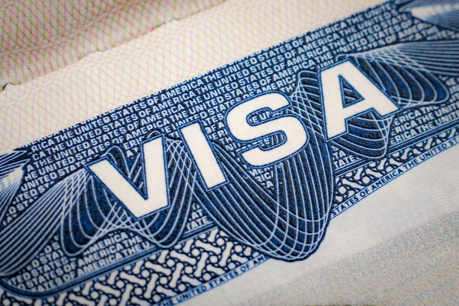 Facing discrimination in applying for visas