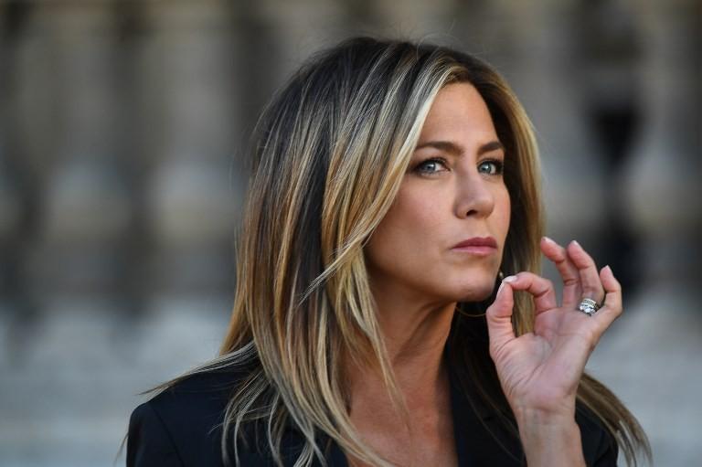 Jennifer Aniston breaks the internet as she joins Instagram