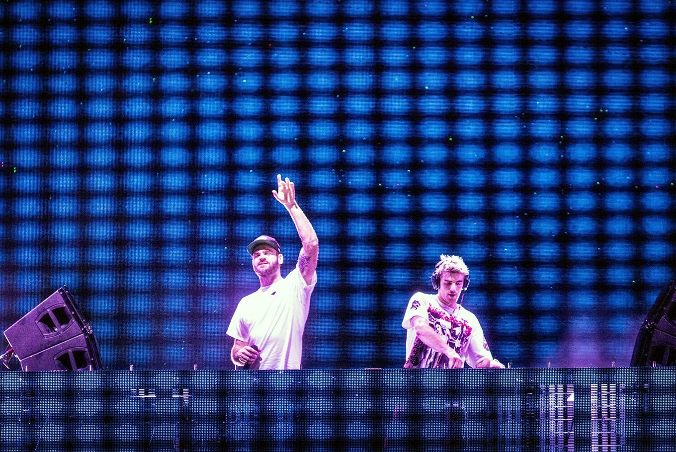 The Chainsmokers' Singapore concert cancelled