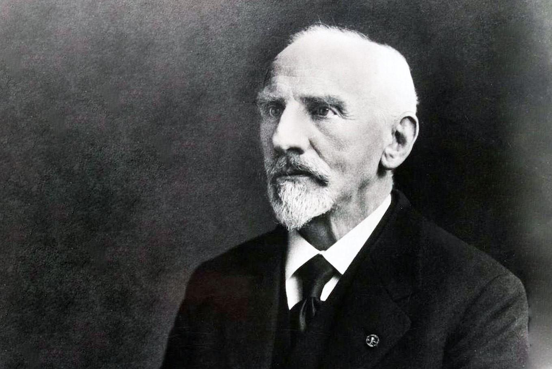 Christiaan Snouck Hurgronje: The colonial strategist