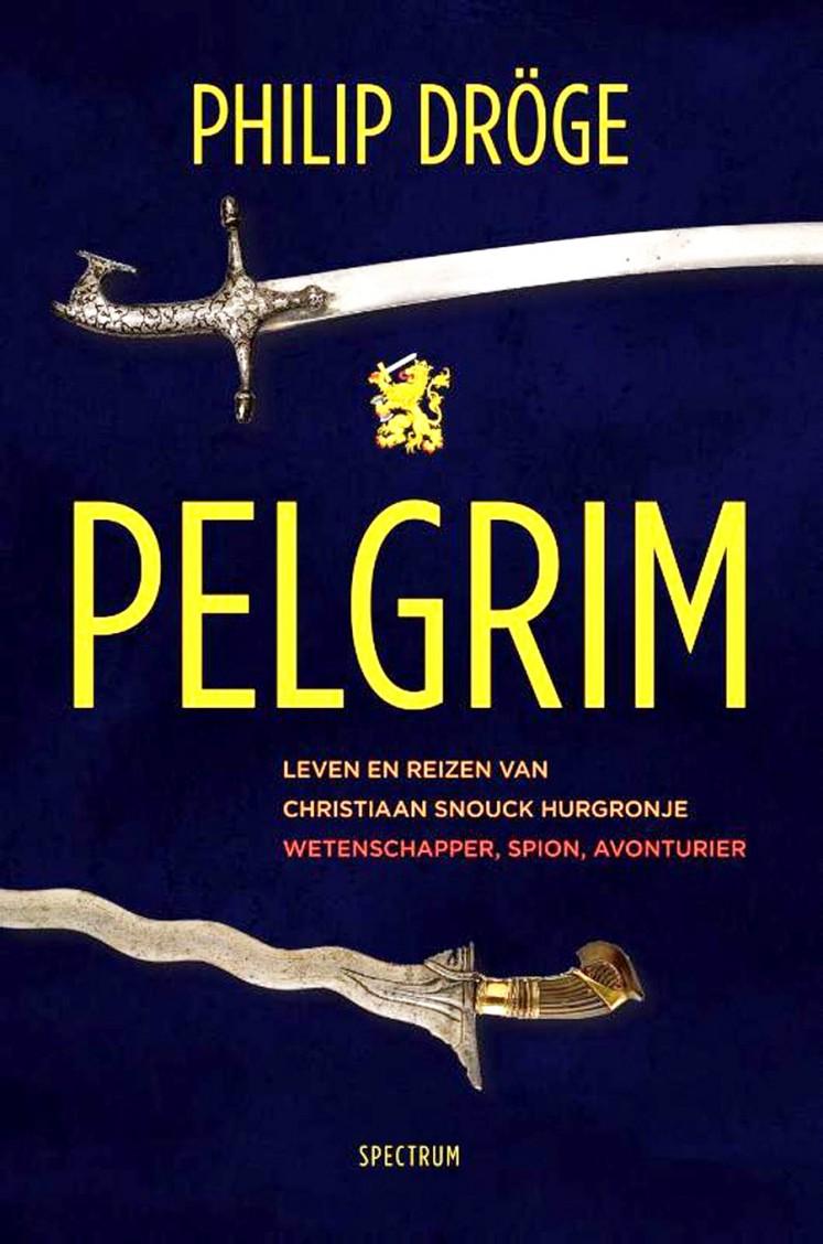 Philip Dröge's Pelgrim, Leven en reizen van Christiaan Snouck Hurgronje -- Wetenschapper, spion, avonturier (Pilgrim, Life and voyage of Christiaan Snouck Hurgronje — Scholar, spy and adventurer), Spectrum, 2017, is not intended as a full biography.