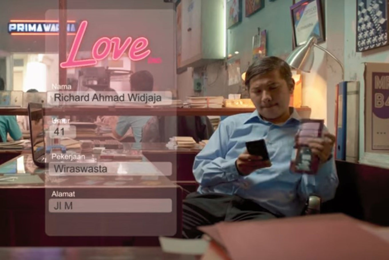 'Love for Sale': Putting a price tag on human connection