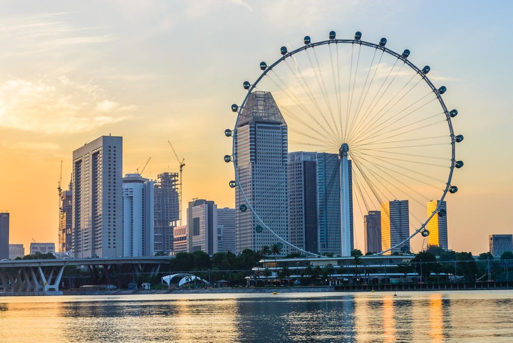 Malaysians in Singapore on a dash across strait hoping to sway vote