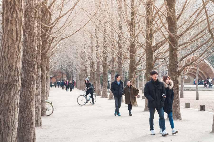 Sequel to Korean drama 'Winter Sonata' is coming