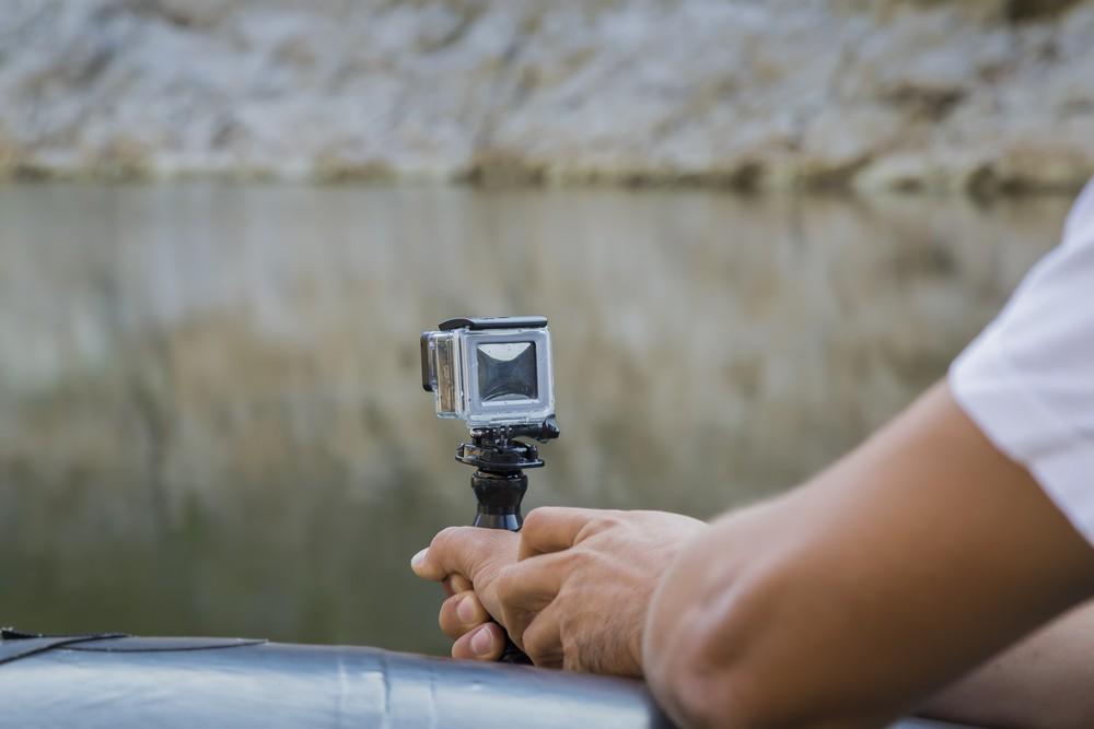 GoPro presents price-crunching new Hero camera