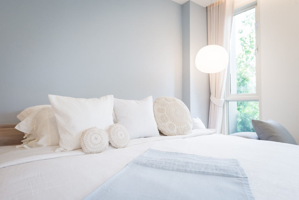How often you should wash bed sheets?