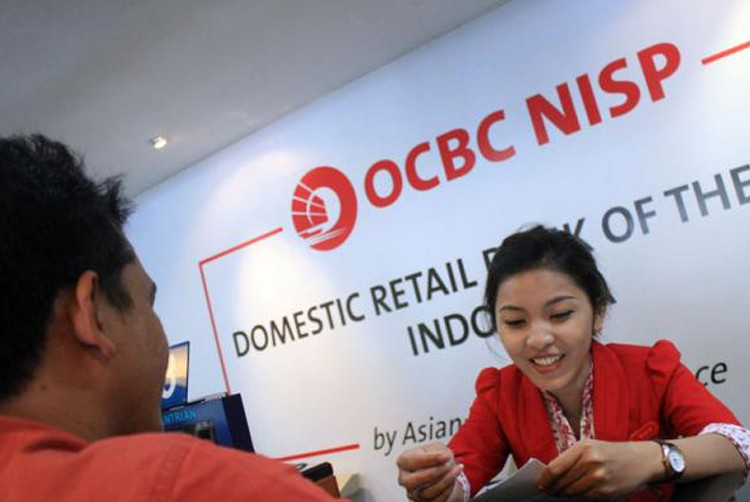 OCBC NISP slashes loan growth target as pandemic hits credit demand