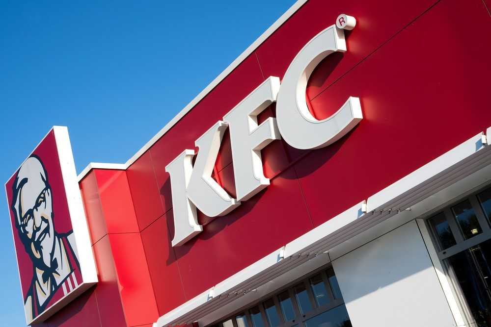 KFC to test meatless chicken at Georgia restaurant
