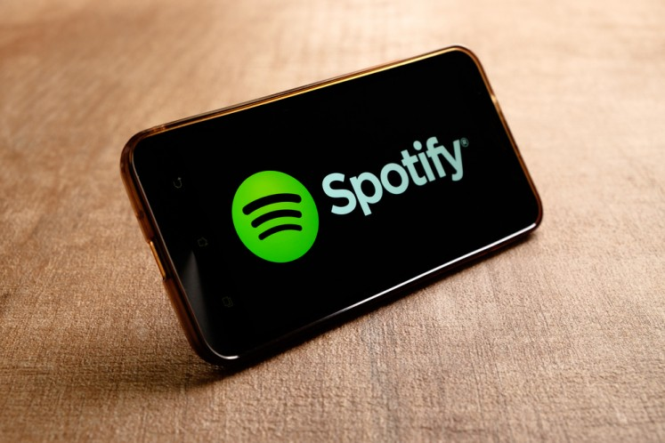 Spotify teams up with eight Indonesian podcasters