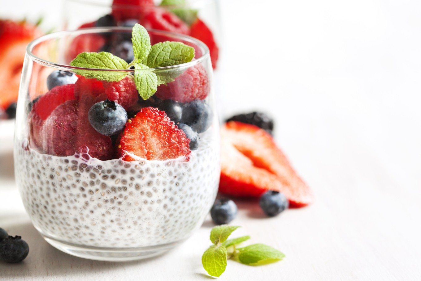 Chia seeds: Superfood or just another diet fad?