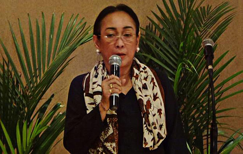 Sukarno's daughter accused of blasphemy after comparing father to Prophet Muhammad