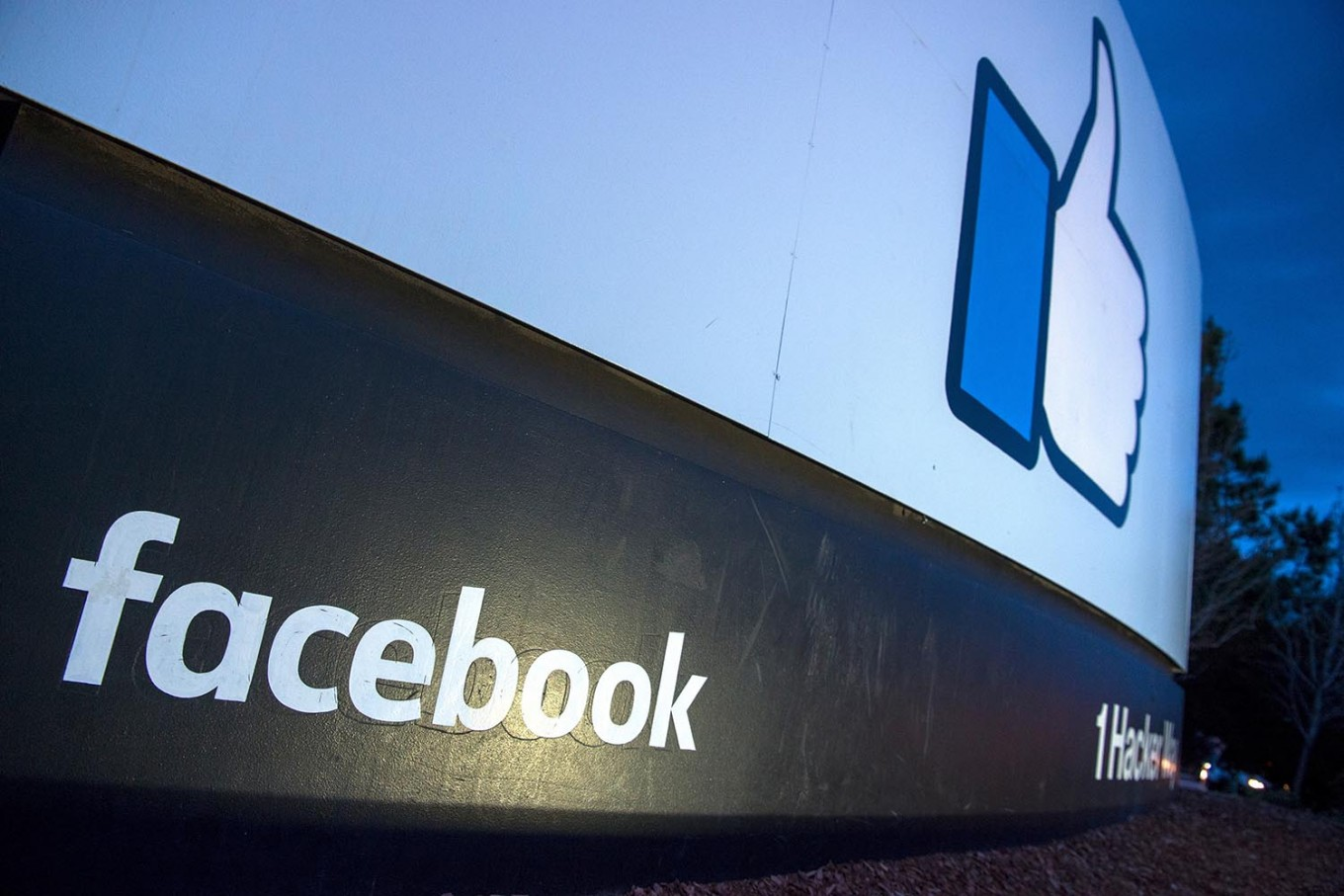 Government raises demands to Facebook Indonesia
