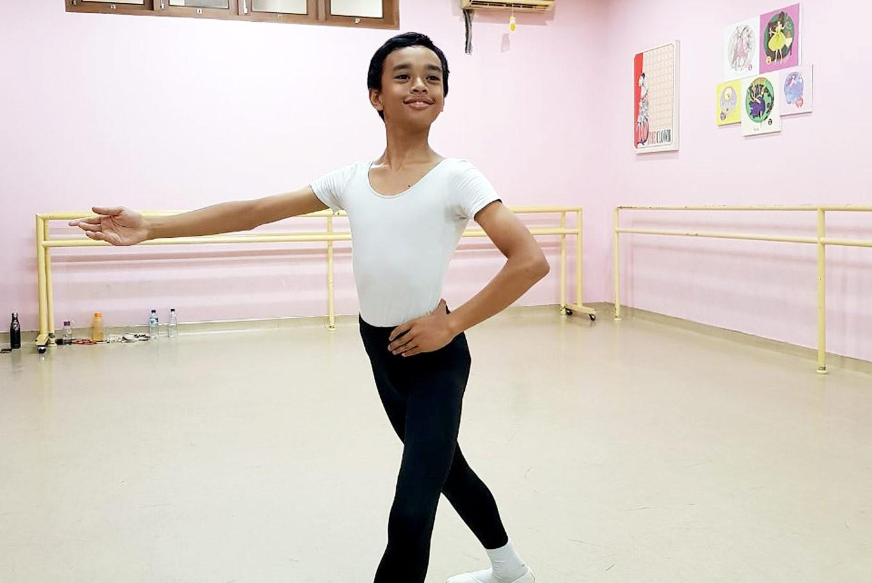 Meet kids who break gender stereotypes, boundaries