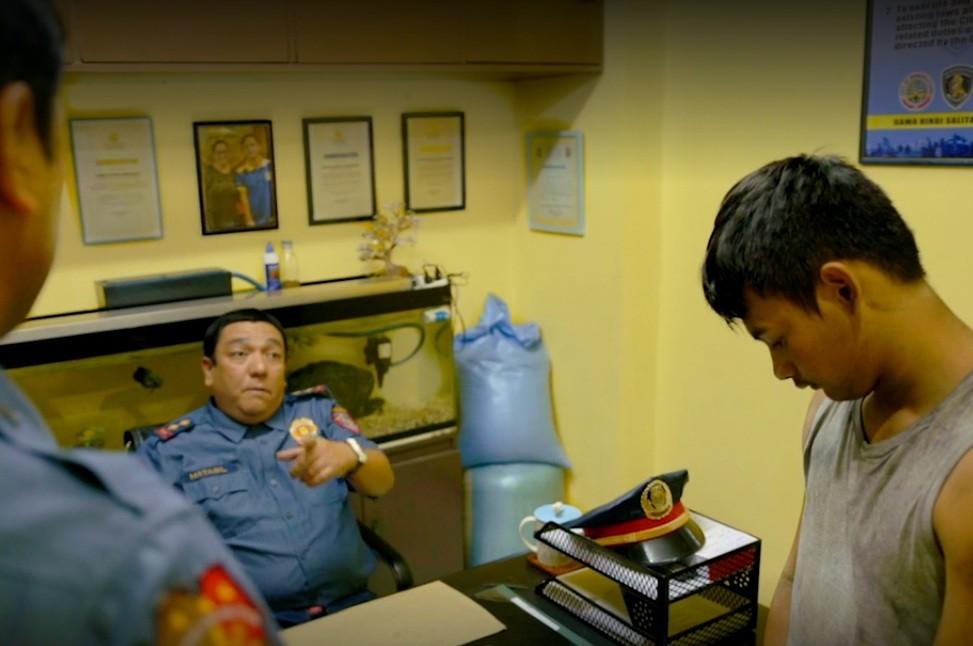 Netflix series shows \'necessary\' Philippine drug war: Director ...