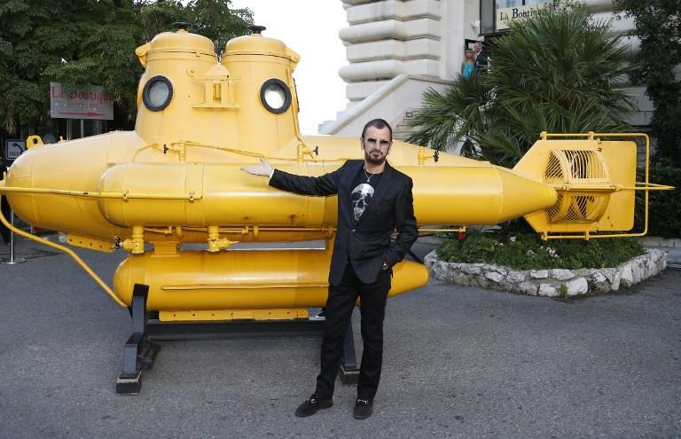 'Yellow Submarine' set for 50th anniversary screenings in North America, UK