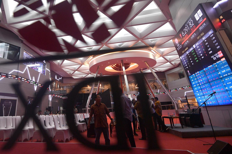 Despite bleak outlook, foreign investors flock to Indonesian stock market